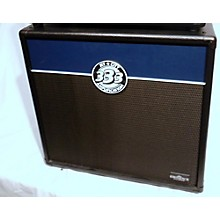 Jet City Amplification JCA12S+ 100W 1x12 Guitar Cabinet