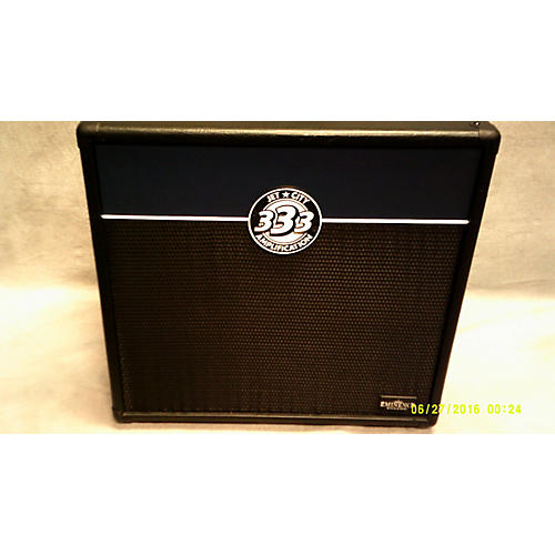 Jet City Amplification JCA12S Soldano 1x12 Guitar Cabinet-thumbnail