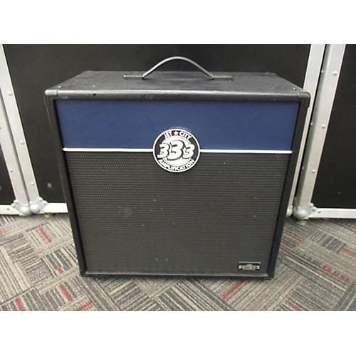Jet City Amplification JCA12S Soldano 1x12 Guitar Cabinet