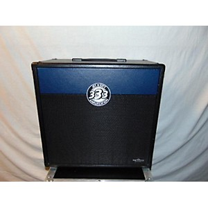 Pre-owned Jet City Amplification JCA12S Soldano 1x12 Guitar Cabinet by Jet City Amplification