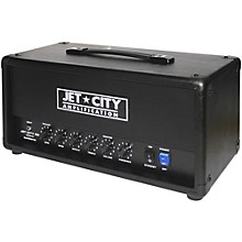 Jet City Amplification JCA20H 20W Tube Guitar Amp Head Level 1 Black