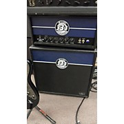 Jet City Amplification JCA20H Soldano 20W And Cabinet Guitar Stack