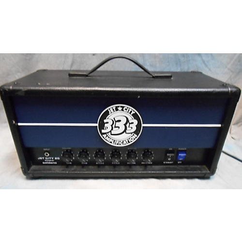 Jet City Amplification JCA20H Soldano 20W Tube Guitar Amp Head-thumbnail