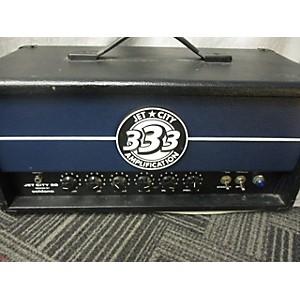 Pre-owned Jet City Amplification JCA20H Soldano 20 Watt Tube Guitar Amp Head by Jet City Amplification