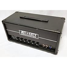 Jet City Amplification JCA20H Soldano 20W Tube Guitar Amp Head