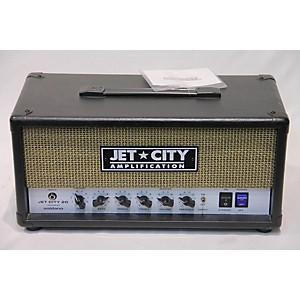 Pre-owned Jet City Amplification JCA20H Soldano 20 Watt Tube Guitar Amp Head