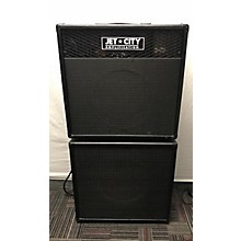 Jet City Amplification JCA20H Soldano 20W With Expansion Cabinet Tube Guitar Combo Amp