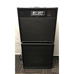 Pre-owned Jet City Amplification JCA20H Soldano 20 Watt with Expansion Cabinet Tube ... by Jet City Amplification