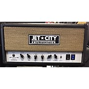 Jet City Amplification JCA20HV Vintage 20W Tube Guitar Amp Head