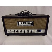 Jet City Amplification JCA20HV Vintage 20W Tube Guitar Amp Head