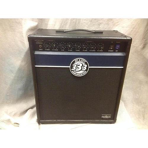 Jet City Amplification JCA2212 1X12 20W Tube Guitar Combo Amp-thumbnail