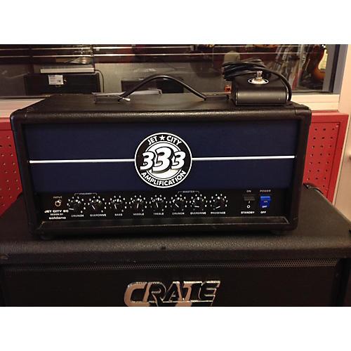 Jet City Amplification JCA22H 20W Tube Guitar Amp Head-thumbnail