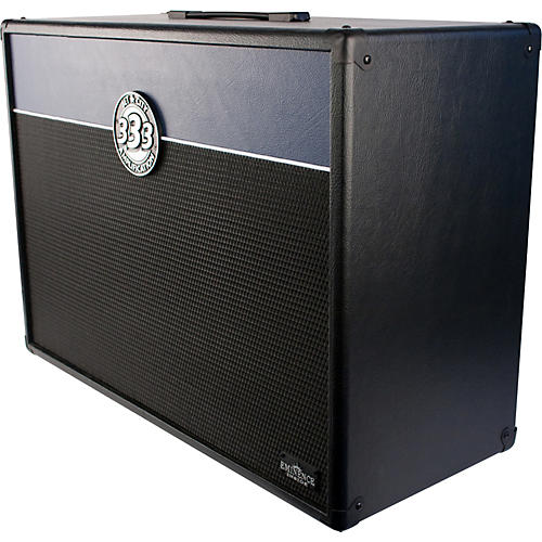 Jet City Amplification JCA24S 2x12 Guitar Speaker Cabinet