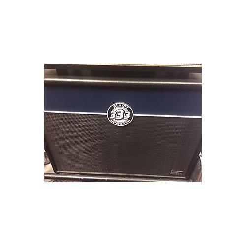 Jet City Amplification JCA24S Guitar Cabinet-thumbnail