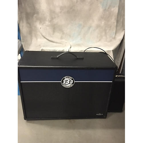 Jet City Amplification JCA24S Soldano 2x12 Guitar Cabinet-thumbnail