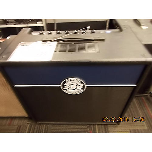 Jet City Amplification JCA24S Soldano 2x12 Guitar Cabinet-thumbnail