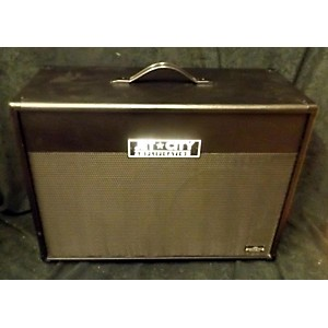 Pre-owned Jet City Amplification JCA24S Soldano 2x12 Guitar Cabinet by Jet City Amplification