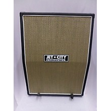 Jet City Amplification JCA24SV 2x12 120W Vertical Guitar Cabinet