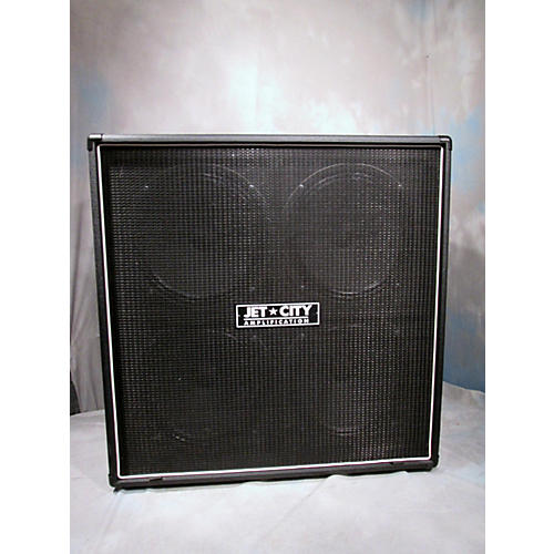 Jet City Amplification JCA48CV 4x12 Guitar Cabinet