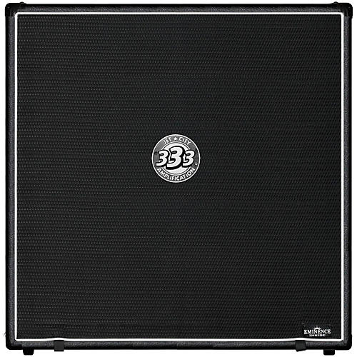 Jet City Amplification JCA48S 4x12 Guitar Speaker Cabinet 400W