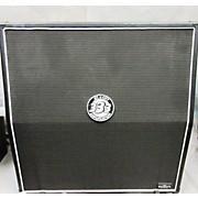 Jet City Amplification JCA48S Guitar Cabinet