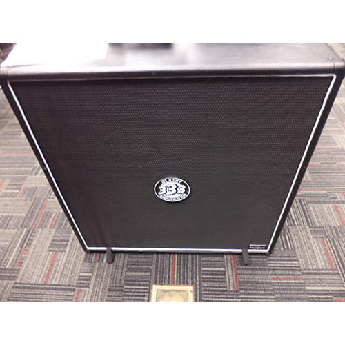 Jet City Amplification JCA48ST 412 Stereo Guitar Cabinet