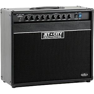 JCA5012C 50W 1x12 Tube Guitar Combo Amp Black