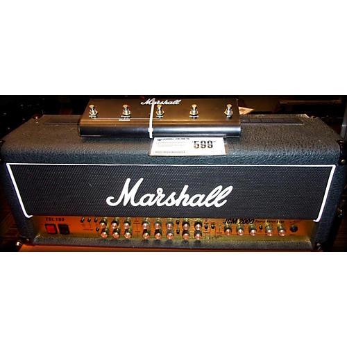 Marshall JCM 2000 TSL 100 Tube Guitar Amp Head