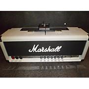 Marshall JCM 2555 Silver Jubilee Tube Guitar Amp Head