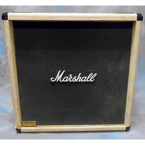 Marshall JCM 800 1960B W/ Carvin British Series 12