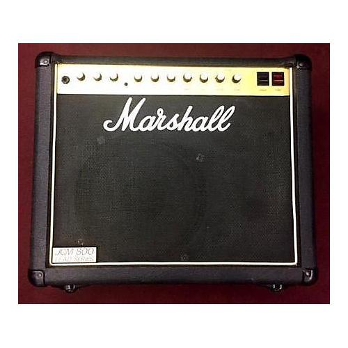 used marshall jcm 800 model 4210 tube guitar combo amp guitar center. Black Bedroom Furniture Sets. Home Design Ideas