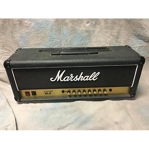 Marshall JCM 900 SL-X Tube Guitar Amp Head