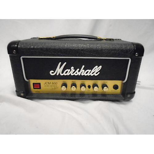 Marshall JCM1H 50th Anniversary 1980S Era 1W Tube Guitar Amp Head