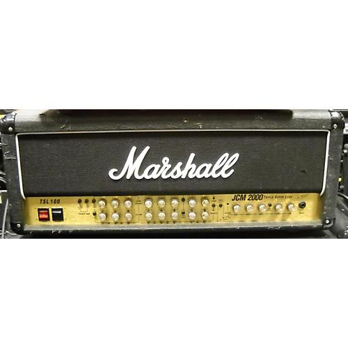 Marshall JCM200 TSL100 Tube Guitar Amp Head