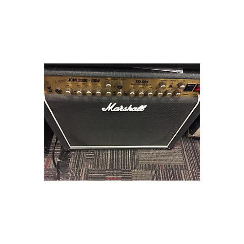 Marshall JCM2000 60W TSL601 Tube Guitar Combo Amp