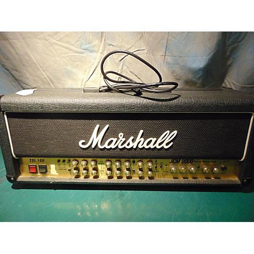 Marshall JCM2000 DSL100 100W Tube Guitar Amp Head-thumbnail