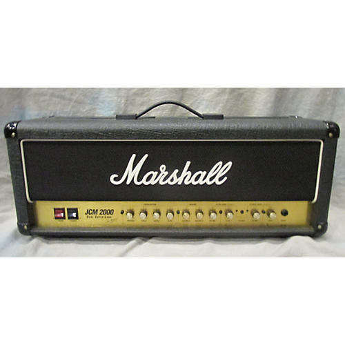 Marshall JCM2000 DSL100 100W Tube Guitar Amp Head