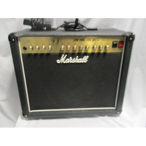 used marshall jcm2000 dsl401 dual super lead tube guitar combo amp guitar center. Black Bedroom Furniture Sets. Home Design Ideas