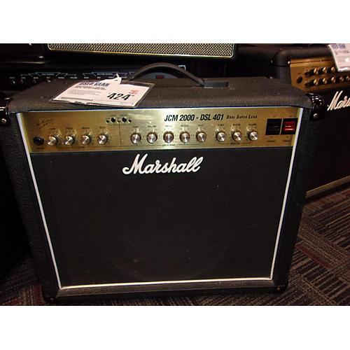 Marshall JCM2000 DSL401 Guitar Combo Amp
