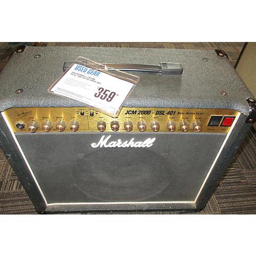 Marshall JCM2000 DSL401 Tube Guitar Combo Amp