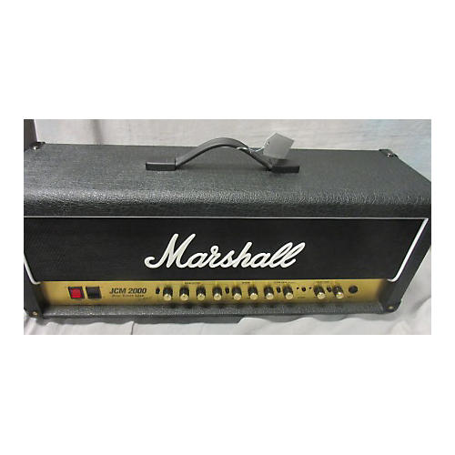 Marshall JCM2000 DSL50H Tube Guitar Amp Head