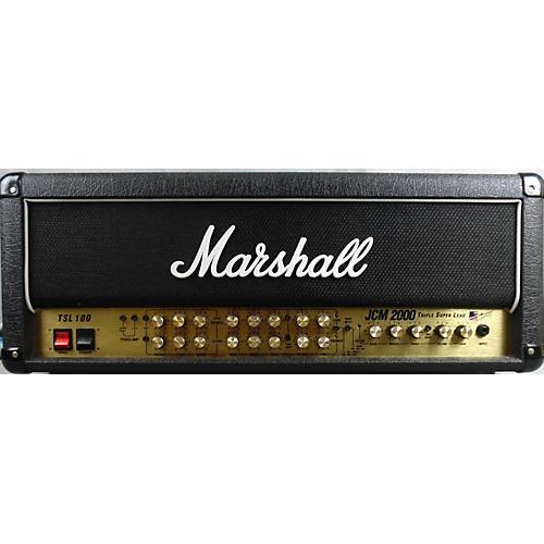 Marshall JCM2000 TSL100 100W