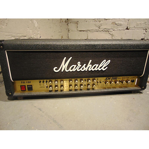 Marshall JCM2000 TSL100 Guitar Amp Head-thumbnail