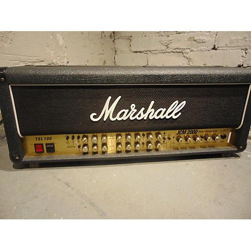 Marshall JCM2000 TSL100 Guitar Amp Head