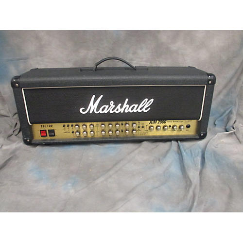 Marshall JCM2000 TSL100 Tube Guitar Amp Head-thumbnail