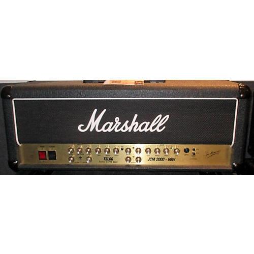 Marshall JCM2000 TSL60 Tube Guitar Amp Head