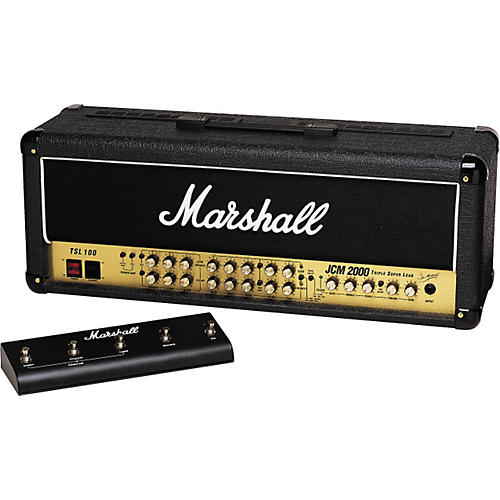 Marshall JCM2000 Triple Super Lead 100 Head-thumbnail