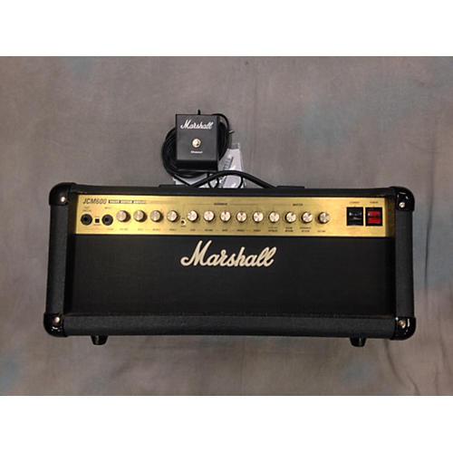 Marshall JCM600 Tube Guitar Amp Head-thumbnail