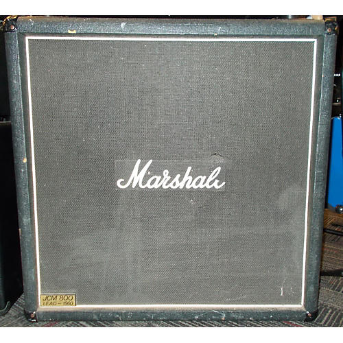 Marshall JCM800 1960B Guitar Cabinet
