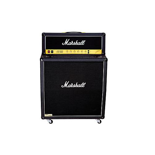 Marshall JCM800 2203 Vintage Series 100W Guitar Tube Head with 1960AV 280W 4x12 Cab-thumbnail